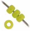 Miyuki Seed Bead 6/0 Chartreuse Opaque